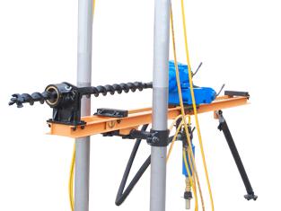 ZQJC双立柱气动架柱凯发手机下载
