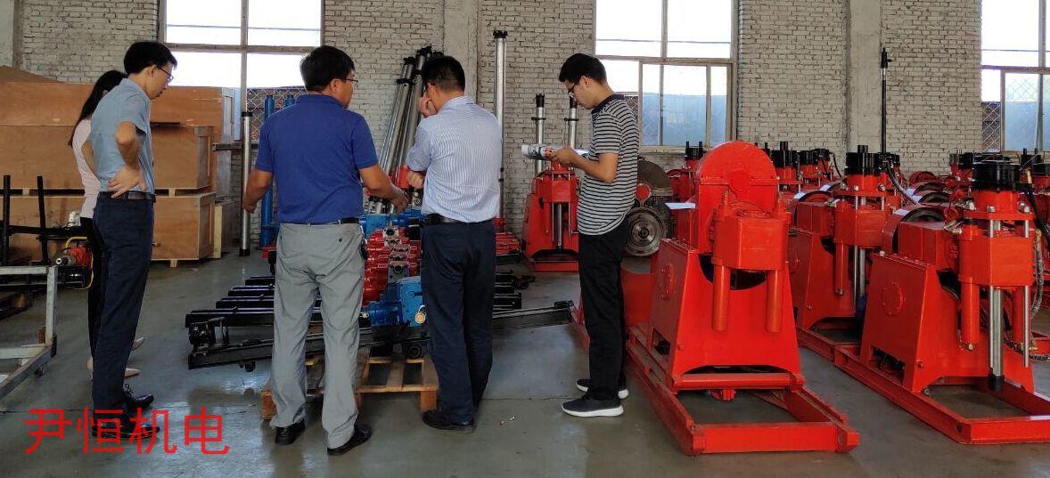 和中铁上海工程局合作,是尹恒注浆凯发手机下载厂家的荣幸