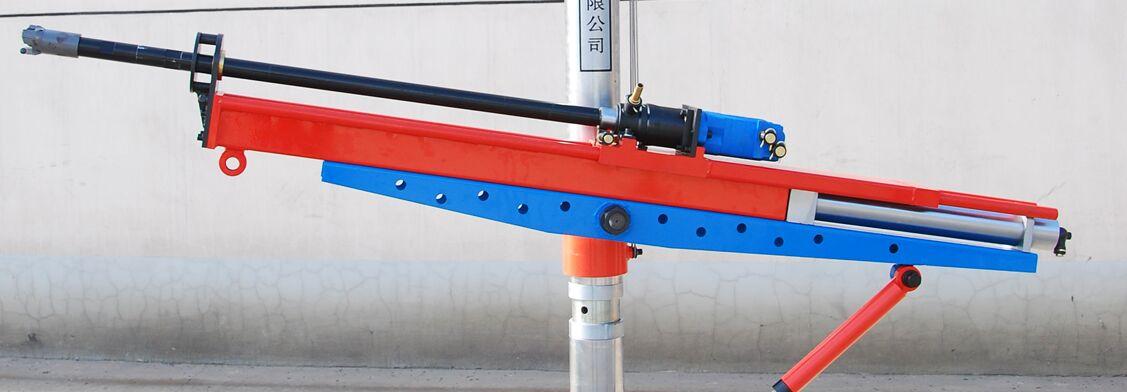 关于液压架柱式探水凯发手机下载您了解多少?
