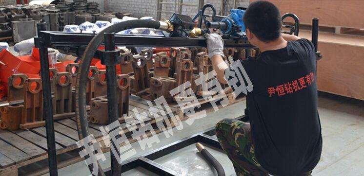 河北尹恒ZQSZ架座支撑气动手持凯发手机下载源头厂家供应