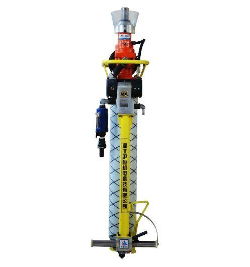气动锚杆钻机产品图